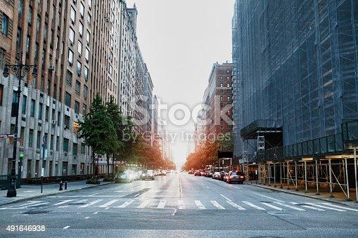 istock New York City 491646938
