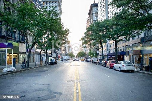 istock New York City 857595620