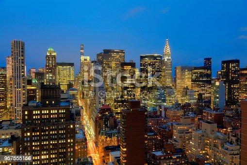 istock New York City 957555156
