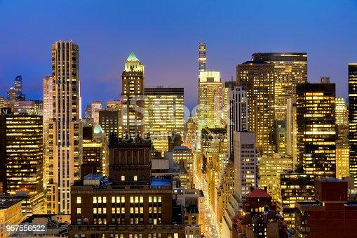 istock New York City 957556522