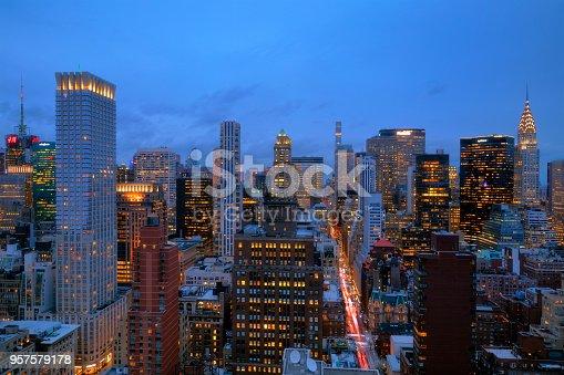 istock New York City 957579178