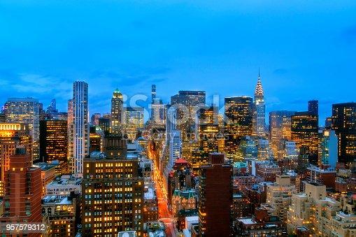 istock New York City 957579312