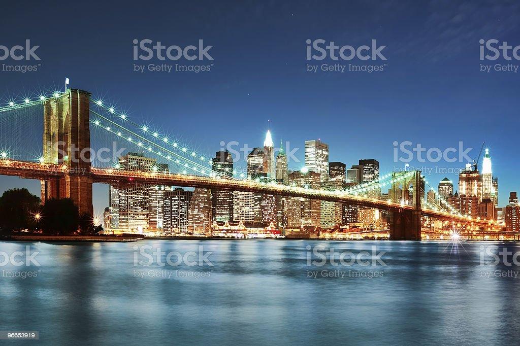 New York City royalty-free stock photo