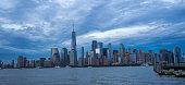New York City Metropolis, Manhattan