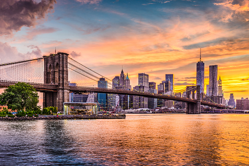 Photo libre de droit de La Ville De New York banque d'images et plus d'images libres de droit de Affaires
