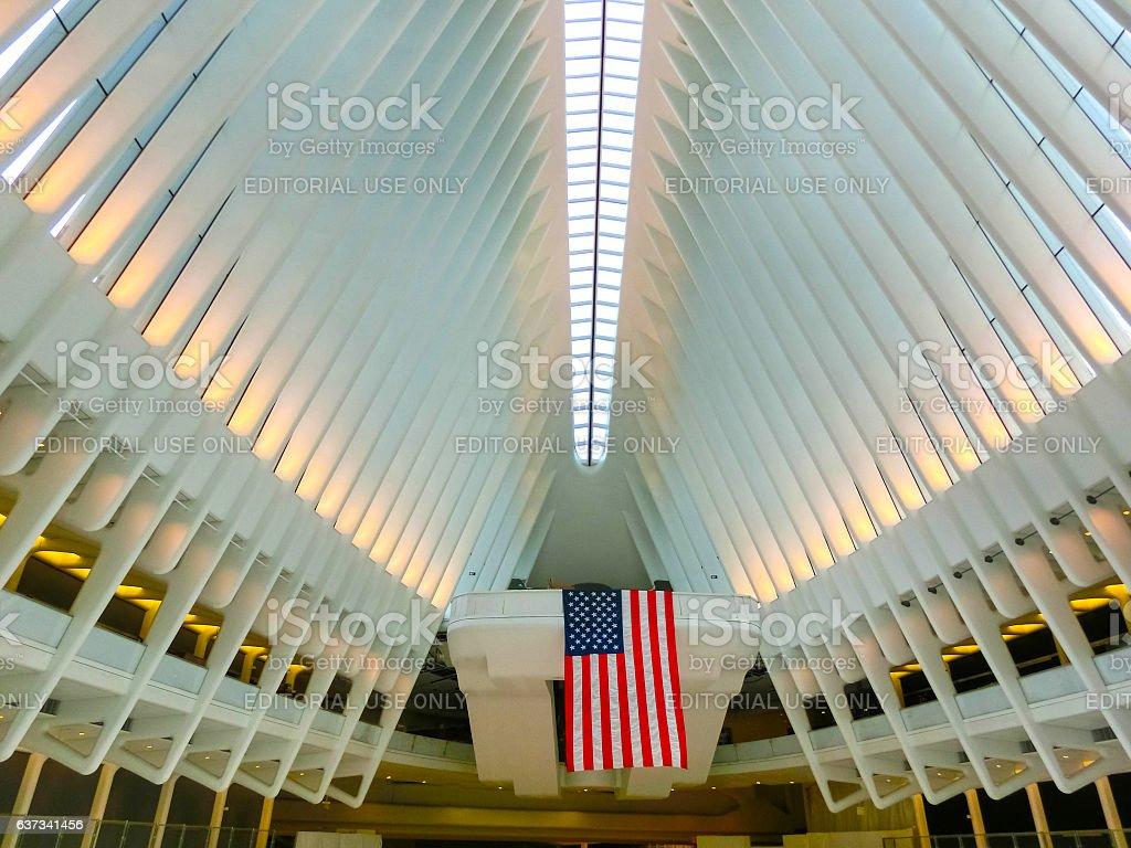 New York City, United States of America - May 01 stock photo