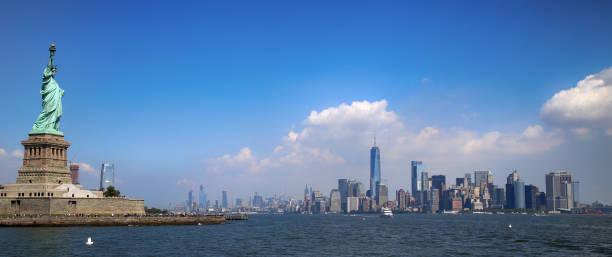 New York City, Vereinigte Staaten – Foto