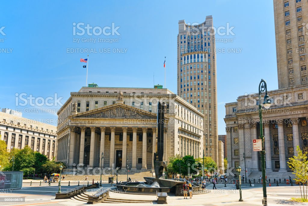 ニューヨーク郡最高裁判所アメリカ合衆国控訴裁判所第 2 巡回米国 ...