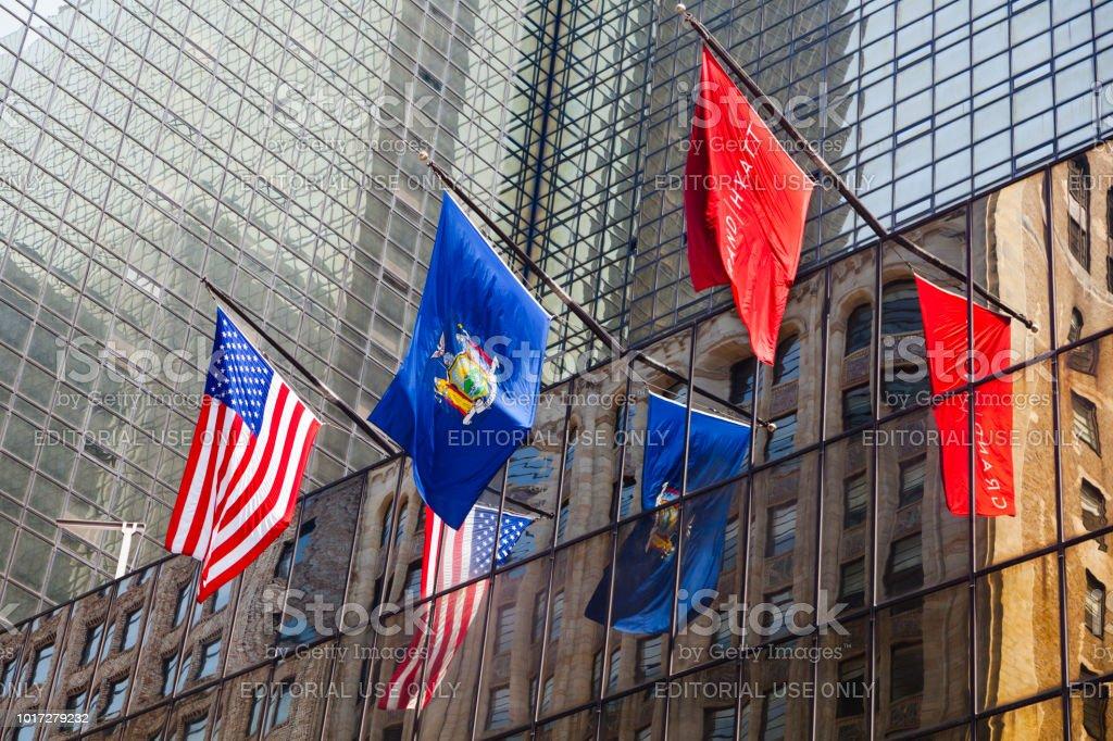 Grand Hyatt New York – Foto
