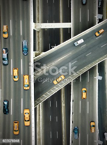 istock New york highways 622076948