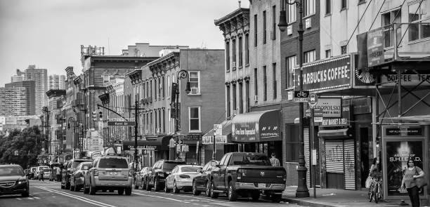 New York - New York City - Brooklyn - Greenpoint stock photo