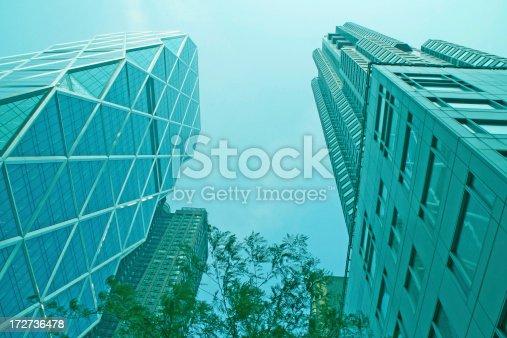 istock New York skyscrapers 172736478
