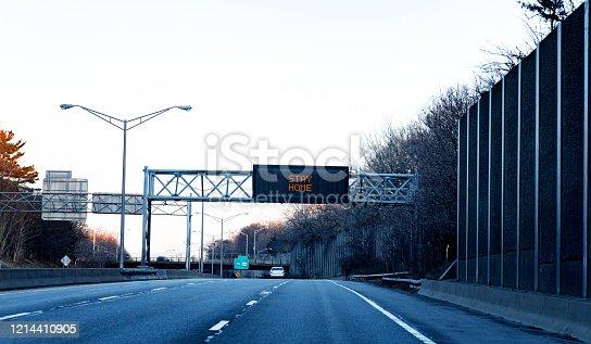 Rochester NY city highway