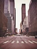 istock New York Street 490988571