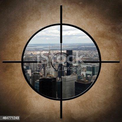 istock New York target 464771243