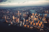 istock New York, the city which never sleeps! 605751756