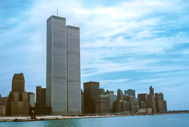 New York Twin Towers – Foto