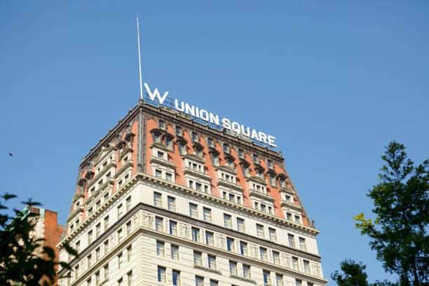 W New York - Union Square Hotel Manhattan