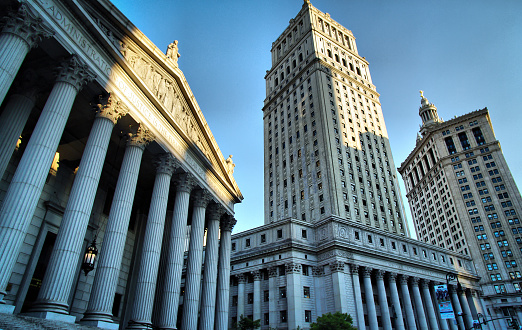 New York City, New York State, Building Exterior, Built Structure, City