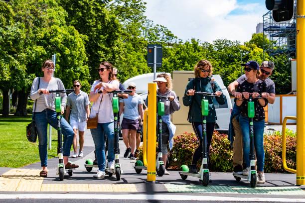 New Zealand, Christchurch stock photo