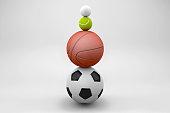 New Zen Culture: Sport