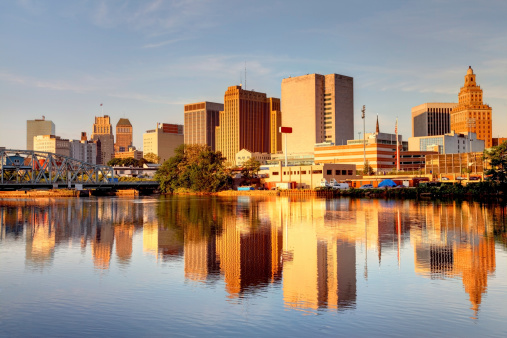 Newark New Jersey Stock Photo - Download Image Now