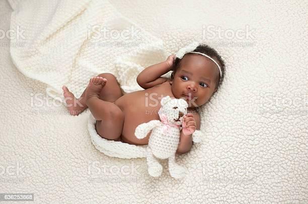 Newborn baby girl with stuffed bear picture id636253668?b=1&k=6&m=636253668&s=612x612&h=ehn8o3g5 a982q2zxjzqwo znevalvkmaqwvceq5iqs=