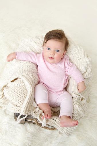 istock Newborn Baby 534827889