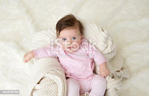 istock Newborn Baby 534828183