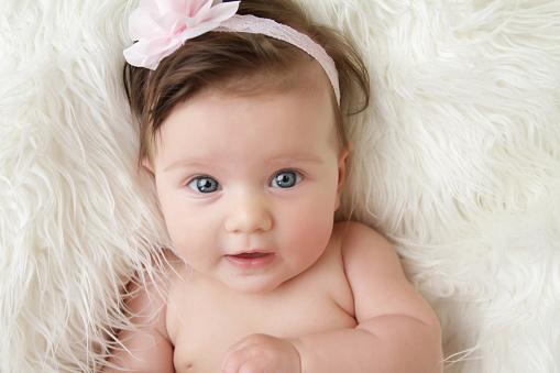 istock Newborn Baby 536718823