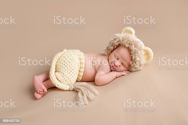 Newborn baby wearing a lion costume picture id506400730?b=1&k=6&m=506400730&s=612x612&h=do6eztbhr8es8dfd8eizapco7g8hsiws09wkiw1vwpk=