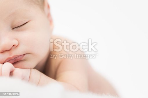 istock Newborn 857943324