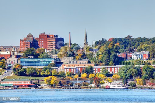 Newburgh is a city located in Orange County, New York, United States, 60 miles north of New York City