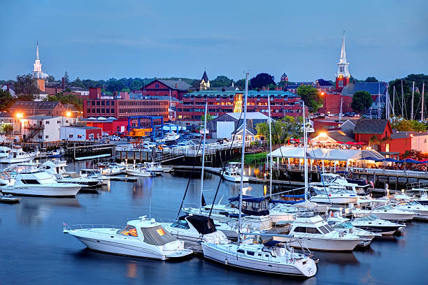 220 Newburyport Ma Stock Photos Pictures Royalty Free Images Istock