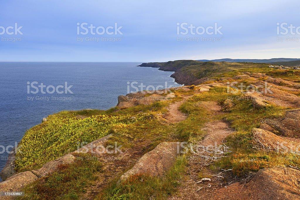 Newfoundland, Canada royalty-free stock photo