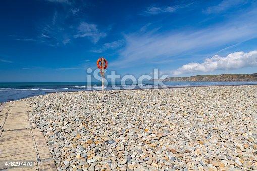 istock Newgale Beach Wales 478297470