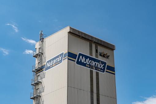 Newport Mills Limited Manufacturer Of Nutramix Feeds In