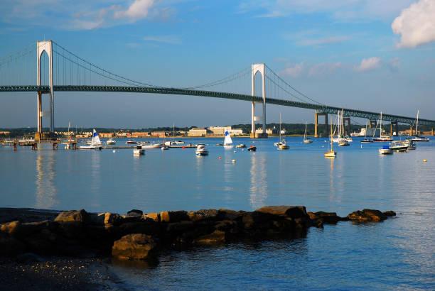 Newport Pell Bridge – Foto