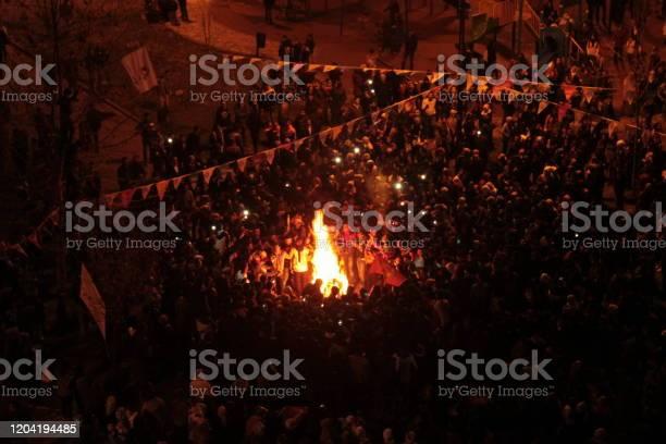 Photo of Newroz celebration