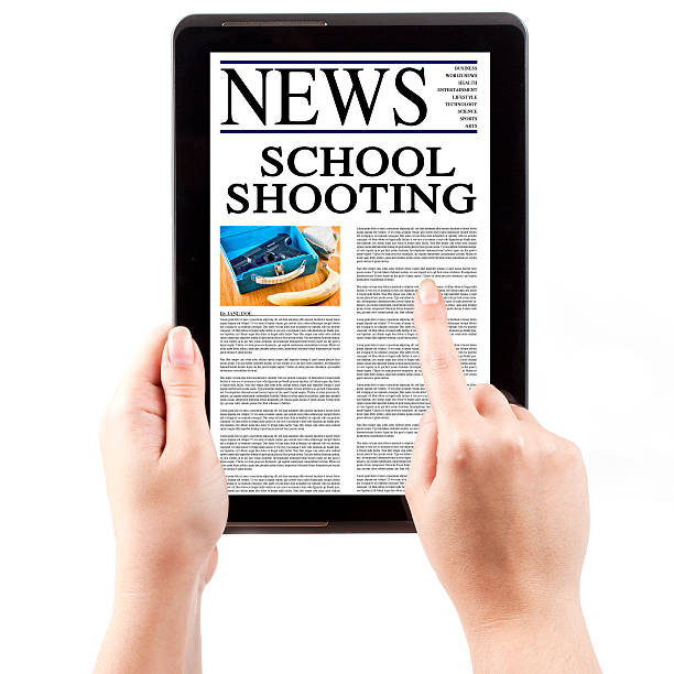 Royalty Free School Shooting Pictures, Images And Stock
