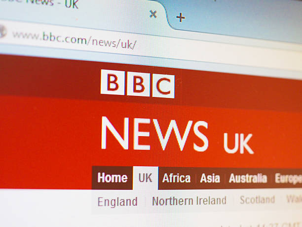 BBC News UK – Foto