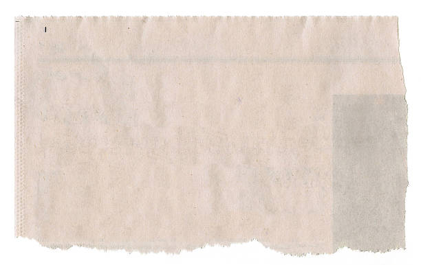 Coupure de presse - Photo