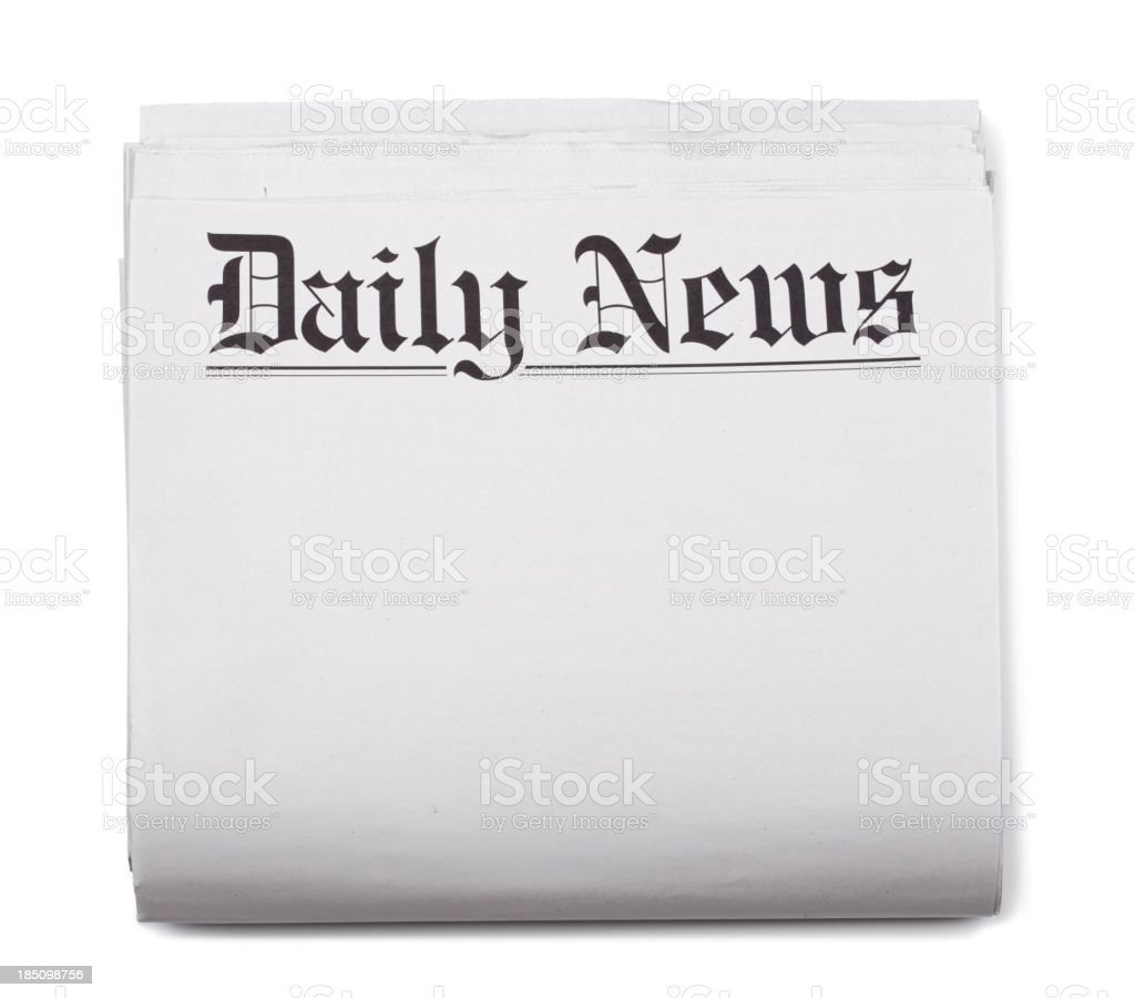 newspaper headlines stock photo  u0026 more pictures of blank
