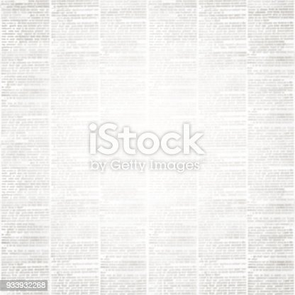 926279334 istock photo Newspaper paper background with space for text 933932268