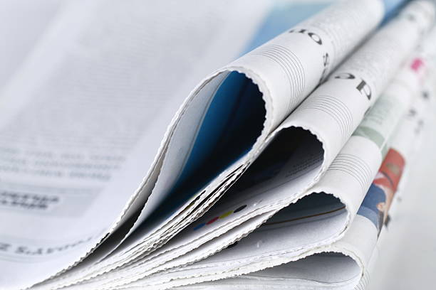 Tageszeitung – Foto