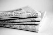istock Newspaper Series 157308855