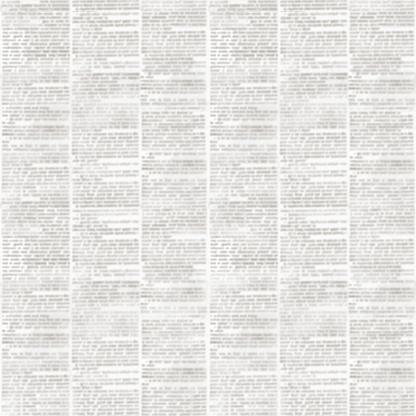 istock Newspaper texture seamless pattern 933932274