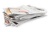 istock Newspapers 173632868
