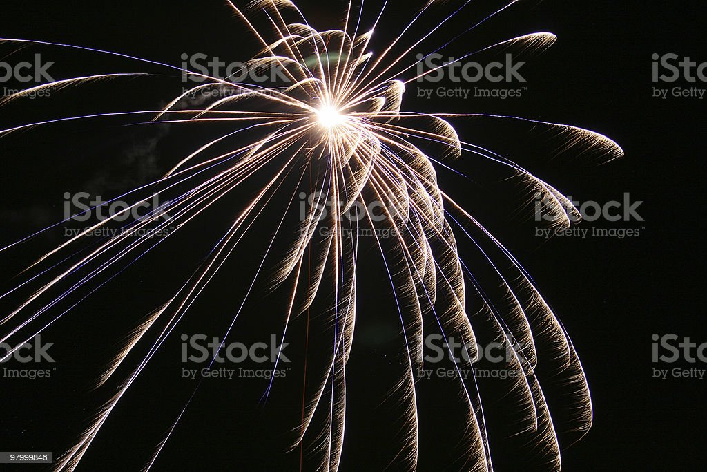 Newyear royalty-free stock photo