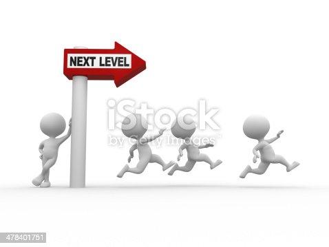 istock Next level 478401751